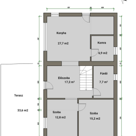 Eladó  családi ház (<span class='notranslate'>Csörög</span>, <span class='notranslate'></span>) 28,9 M   <span class='notranslate'>Ft</span>