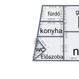 Eladó  téglalakás (<span class='notranslate'>Budapest, IX.  </span>kerület) 32,9 M   <span class='notranslate'>Ft</span>