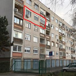 Kiadó  panellakás (<span class='notranslate'>Budapest, III.  </span>kerület) 120 E   <span class='notranslate'>Ft</span>/hó