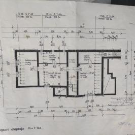 Eladó  családi ház (<span class='notranslate'>Palotabozsok</span>, <span class='notranslate'></span>) 15.8 M   <span class='notranslate'>Ft</span>