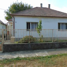 Eladó  családi ház (<span class='notranslate'>Mohács</span>, <span class='notranslate'></span>) 19.9 M   <span class='notranslate'>Ft</span>