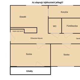 Eladó  téglalakás (<span class='notranslate'>Budapest, X.  </span>kerület) 30 M   <span class='notranslate'>Ft</span>