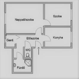 Eladó  téglalakás (<span class='notranslate'>Nyíregyháza</span>, <span class='notranslate'>Belváros</span>) 23.99 M   <span class='notranslate'>Ft</span>