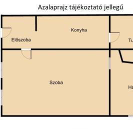 Eladó  téglalakás (<span class='notranslate'>Budapest, VII.  </span>kerület) 35,7 M   <span class='notranslate'>Ft</span>