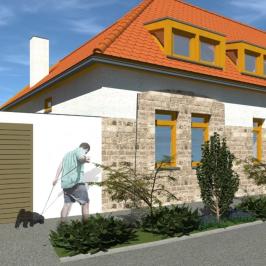Eladó  családi ház (<span class='notranslate'>Budakeszi</span>, <span class='notranslate'>Szilvamag</span>) 140 M   <span class='notranslate'>Ft</span>