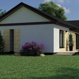 Eladó  családi ház (<span class='notranslate'>Mogyoród</span>, <span class='notranslate'>HÉV-állomás környéke</span>) 114.44 M   <span class='notranslate'>Ft</span>