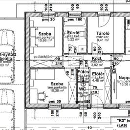 Eladó  családi ház (<span class='notranslate'>Göd</span>, <span class='notranslate'>Nevelek</span>) 52,5 M   <span class='notranslate'>Ft</span>