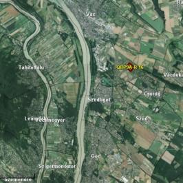 Eladó  ipari ingatlan (<span class='notranslate'>Vác</span>, <span class='notranslate'>Máriaudvar</span>) 2200 M   <span class='notranslate'>Ft</span>