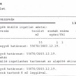Eladó  téglalakás (<span class='notranslate'>Veszprém</span>, <span class='notranslate'>Takácskert</span>) 39,9 M   <span class='notranslate'>Ft</span>