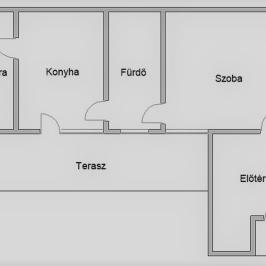 Eladó  családi ház (<span class='notranslate'>Nyíregyháza</span>, <span class='notranslate'>Belváros közeli</span>) 26 M   <span class='notranslate'>Ft</span>