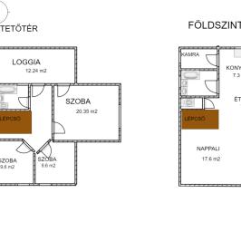 Eladó  családi ház (<span class='notranslate'>Tököl</span>, <span class='notranslate'>Belváros</span>) 59.99 M   <span class='notranslate'>Ft</span>