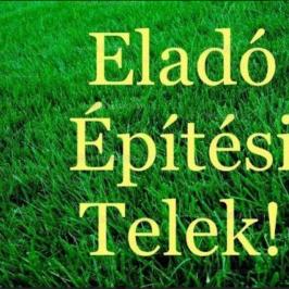 Eladó  telek (<span class='notranslate'>Szigetszentmiklós</span>, <span class='notranslate'>Bucka</span>) 47,99 M   <span class='notranslate'>Ft</span>