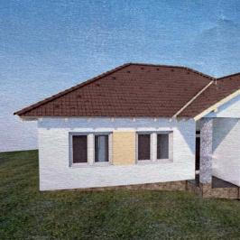 Eladó  családi ház (<span class='notranslate'>Erdőkertes</span>, <span class='notranslate'></span>) 55,5 M   <span class='notranslate'>Ft</span>