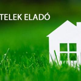 Eladó  telek (<span class='notranslate'>Debrecen</span>, <span class='notranslate'>Bánk</span>) 8 M   <span class='notranslate'>Ft</span>