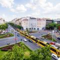 Budapest, VI. kerület, <span class='notranslate'> Terézváros (Nagykörúton belül)..</span>