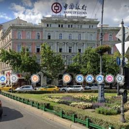 Kiadó  üzlet (<span class='notranslate'>Budapest, VI.  </span>kerület) 2,91 M   <span class='notranslate'>Ft</span>/hó +ÁFA