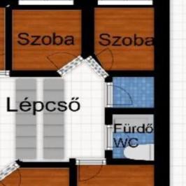 Eladó  ikerház (<span class='notranslate'>Mosonmagyaróvár</span>, <span class='notranslate'>Duna lakópark</span>) 44,8 M   <span class='notranslate'>Ft</span> +ÁFA