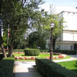 Kiadó  iroda (<span class='notranslate'>Budapest, VI.  </span>kerület) 129,96 E   <span class='notranslate'>Ft</span>/hó +ÁFA