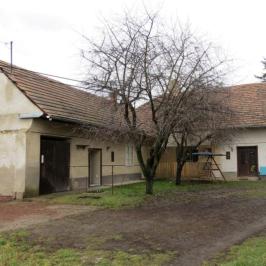 Eladó  családi ház (<span class='notranslate'>Vámosmikola</span>, <span class='notranslate'></span>) 9,9 M   <span class='notranslate'>Ft</span>