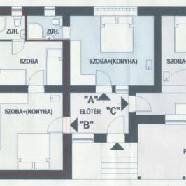 Eladó  családi ház (<span class='notranslate'>Bogács</span>, <span class='notranslate'></span>) 45 M   <span class='notranslate'>Ft</span>
