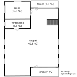 Eladó  családi ház (<span class='notranslate'>Diósjenő</span>, <span class='notranslate'></span>) 43 M   <span class='notranslate'>Ft</span>