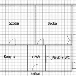 Eladó  családi ház (<span class='notranslate'>Szeged</span>, <span class='notranslate'>Gyálarét</span>) 12,9 M   <span class='notranslate'>Ft</span>