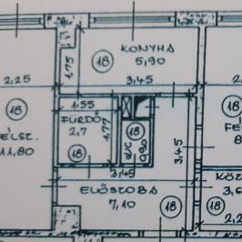 Eladó  panellakás (<span class='notranslate'>Százhalombatta</span>, <span class='notranslate'>Déli lakótelep</span>) 21,5 M   <span class='notranslate'>Ft</span>