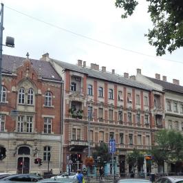 Kiadó  téglalakás (<span class='notranslate'>Budapest, XI.  </span>kerület) 220 E   <span class='notranslate'>Ft</span>/hó