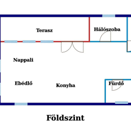 Eladó  családi ház (<span class='notranslate'>Budaörs</span>, <span class='notranslate'>Kertváros</span>) 238 M   <span class='notranslate'>Ft</span>