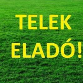 Eladó  telek (<span class='notranslate'>Levél</span>, <span class='notranslate'></span>) 9 M   <span class='notranslate'>Ft</span> +ÁFA