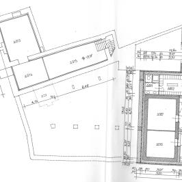 Eladó  üzlethelyiség utcai bejáratos (<span class='notranslate'>Szentendre</span>, <span class='notranslate'>Belváros</span>) 415 M   <span class='notranslate'>Ft</span>