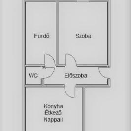 Eladó  téglalakás (<span class='notranslate'>Nyíregyháza</span>, <span class='notranslate'>Belváros közeli</span>) 21,05 M   <span class='notranslate'>Ft</span>