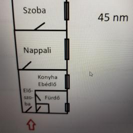 Eladó  téglalakás (<span class='notranslate'>Budapest, VIII.  </span>kerület) 29 M   <span class='notranslate'>Ft</span>