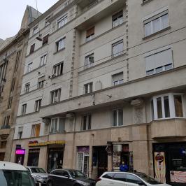 Kiadó  téglalakás (<span class='notranslate'>Budapest, VII.  </span>kerület) 150 E   <span class='notranslate'>Ft</span>/hó