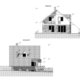 Eladó  családi ház (<span class='notranslate'>Kétbodony</span>, <span class='notranslate'></span>) 24,9 M   <span class='notranslate'>Ft</span>
