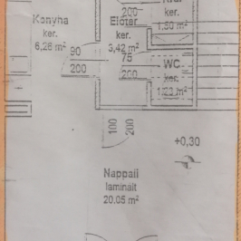 Eladó  sorház (<span class='notranslate'>Nyíregyháza</span>, <span class='notranslate'>Örökösföld</span>) 34,9 M   <span class='notranslate'>Ft</span>
