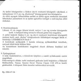 Eladó  családi ház (<span class='notranslate'>Budapest, XVI.  </span>kerület) 91 M   <span class='notranslate'>Ft</span>