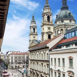 Eladó  téglalakás (<span class='notranslate'>Budapest, V.  </span>kerület) 129 M   <span class='notranslate'>Ft</span>