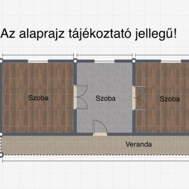 Eladó  családi ház (<span class='notranslate'>Tolmács</span>, <span class='notranslate'></span>) 9,5 M   <span class='notranslate'>Ft</span>
