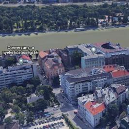 Kiadó  iroda (<span class='notranslate'>Budapest, II.  </span>kerület) 425 E   <span class='notranslate'>Ft</span>/hó