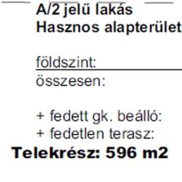 Eladó  ikerház (<span class='notranslate'>Erdőkertes</span>, <span class='notranslate'></span>) 62,9 M   <span class='notranslate'>Ft</span>