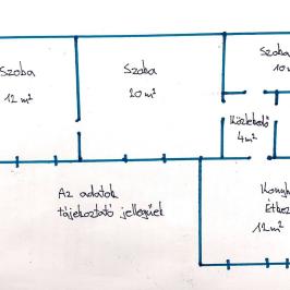 Eladó  családi ház (<span class='notranslate'>Vác</span>, <span class='notranslate'>Belváros</span>) 52,9 M   <span class='notranslate'>Ft</span>