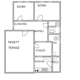 Eladó  családi ház (<span class='notranslate'>Szigetszentmiklós</span>, <span class='notranslate'>Óváros</span>) 40,99 M   <span class='notranslate'>Ft</span>