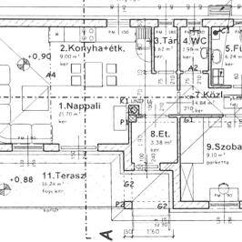 Eladó  családi ház (<span class='notranslate'>Maglód</span>, <span class='notranslate'></span>) 49,99 M   <span class='notranslate'>Ft</span>