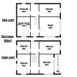 Eladó  családi ház (<span class='notranslate'>Romhány</span>, <span class='notranslate'></span>) 18 M   <span class='notranslate'>Ft</span>