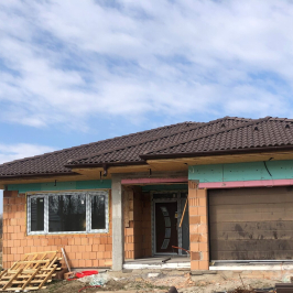 Eladó  családi ház (<span class='notranslate'>Nagytarcsa</span>, <span class='notranslate'>Felsőrét lakópark</span>) 110 M   <span class='notranslate'>Ft</span>