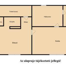 Eladó  házrész (<span class='notranslate'>Vác</span>, <span class='notranslate'>Kisvác</span>) 36,5 M   <span class='notranslate'>Ft</span>