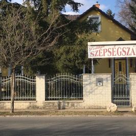 Eladó  ikerház (<span class='notranslate'>Budapest, XVII.  </span>kerület) 43 M   <span class='notranslate'>Ft</span>