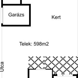 Eladó  családi ház (<span class='notranslate'>Eger</span>, <span class='notranslate'>Hajdúhegy</span>) 60 M   <span class='notranslate'>Ft</span>