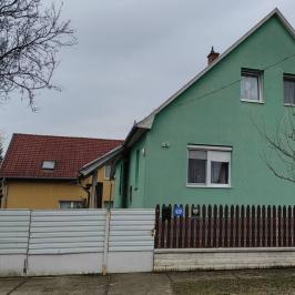 Eladó  családi ház (<span class='notranslate'>Nyíregyháza</span>, <span class='notranslate'></span>) 28.9 M   <span class='notranslate'>Ft</span>
